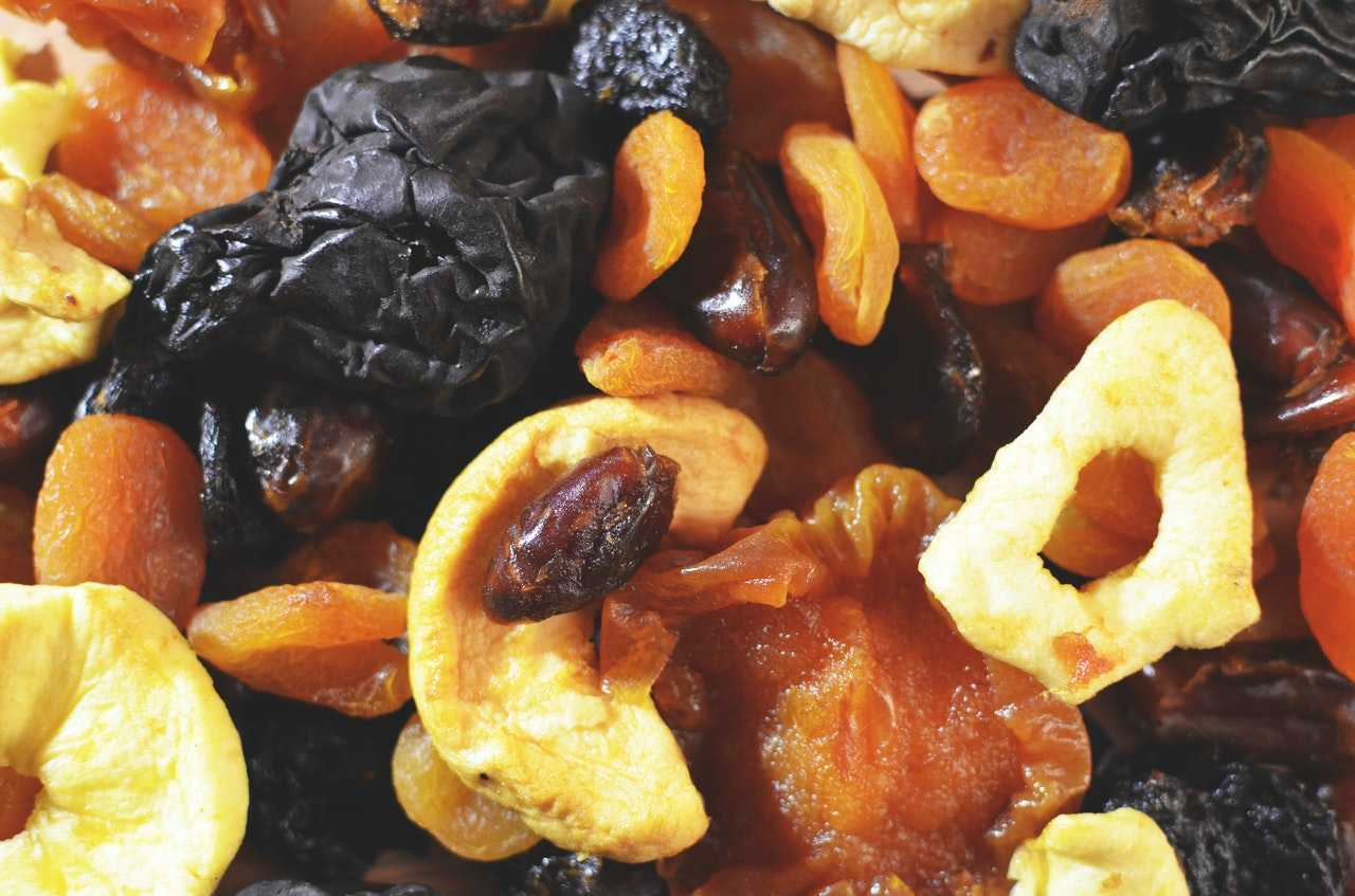 Benefits - Harms- Dried Fruits