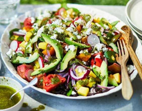 Salads For Diet
