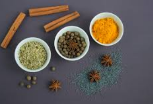 Types of Herbs and Spices for Cooking
