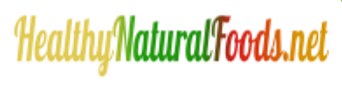Healthy Natural Foods